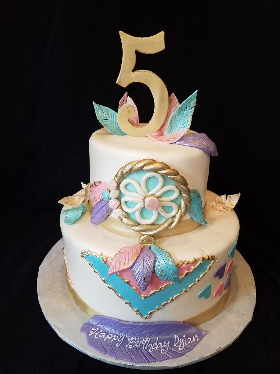 Birthday Cakes Sweet Lisas Exquisite Cakes