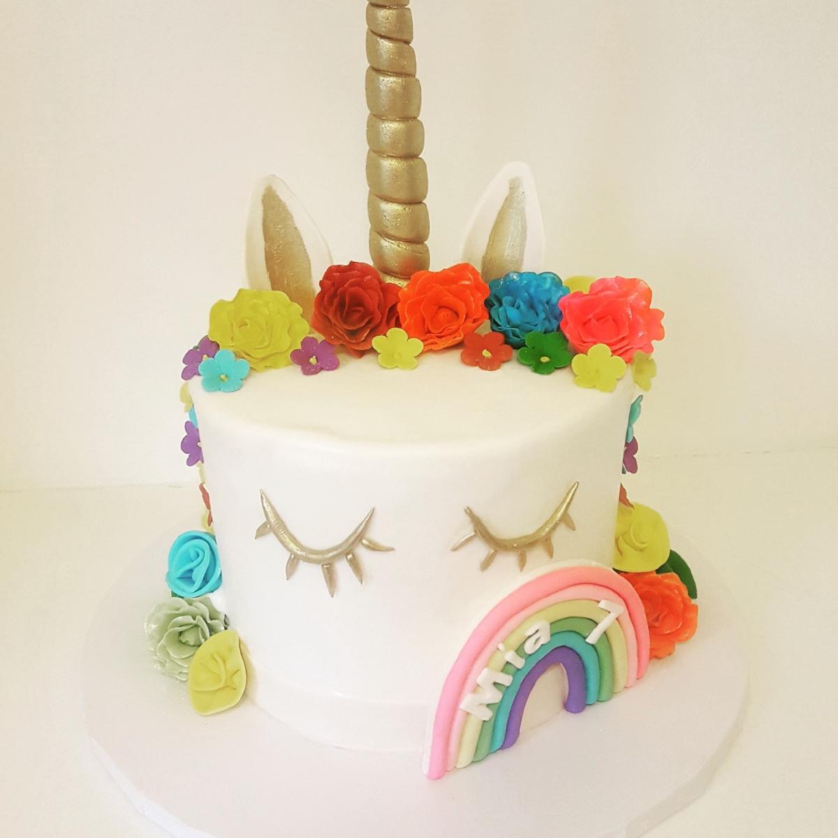 Birthday Cakes  Flavors