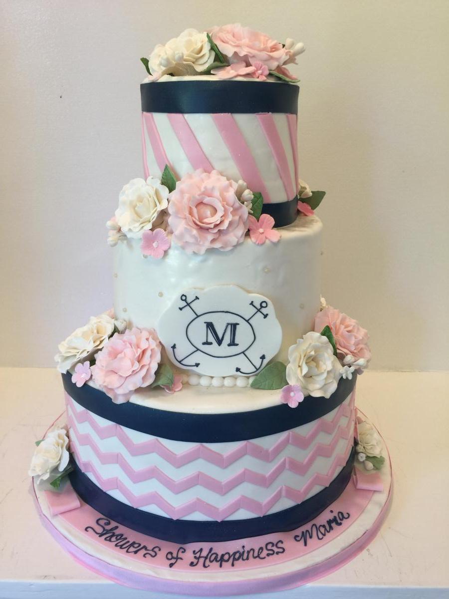 Wedding Bridal Cakes